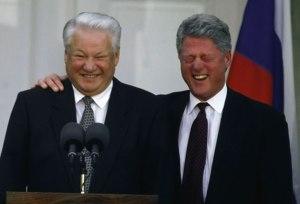 bill-clinton-boris-yeltsin