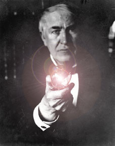 Thomas-Edison-lightbulb-moment